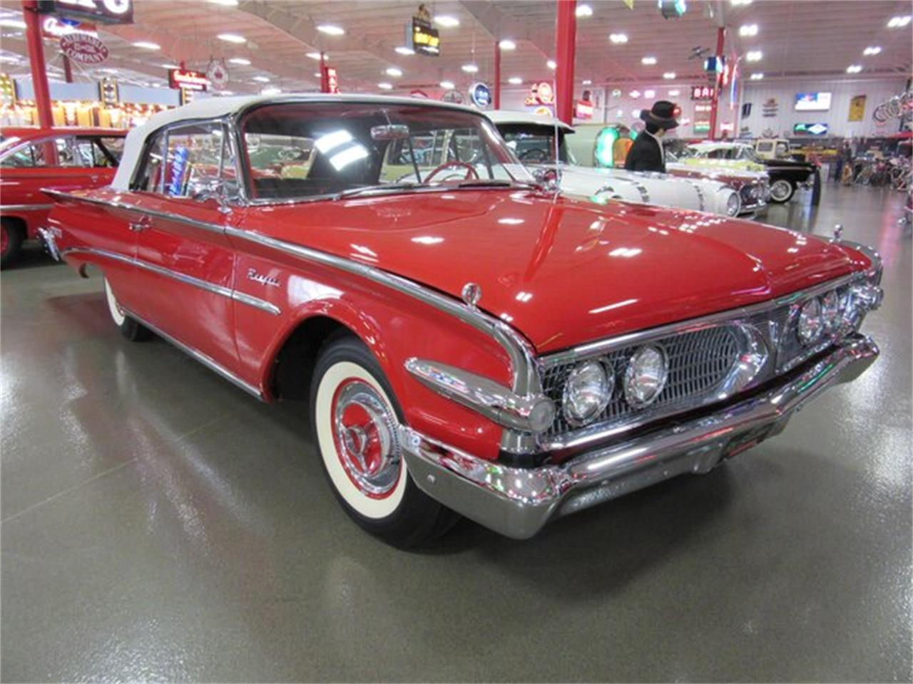 1960 Edsel Ranger for sale in Greenwood, IN – photo 3