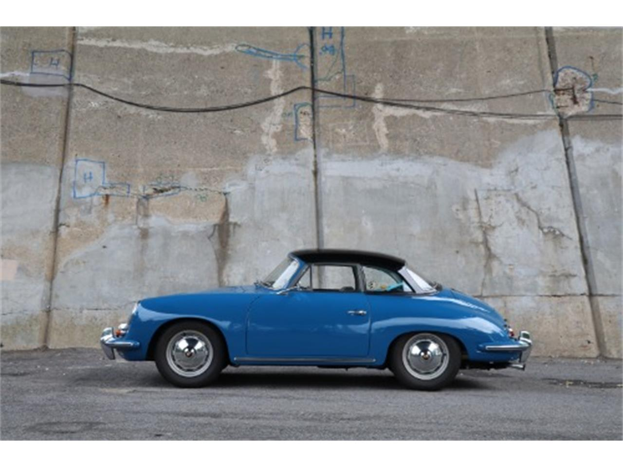 1960 Porsche 356B for sale in Astoria, NY – photo 3