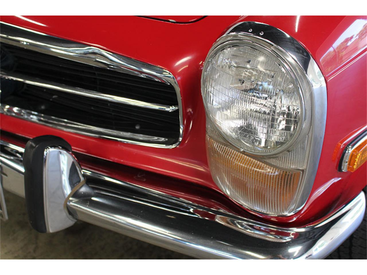 1970 Mercedes-Benz 280SL for sale in Fairfield, CA – photo 32