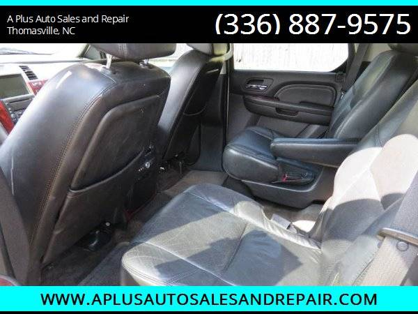 2009 Cadillac Escalade Base AWD 4dr SUV for sale in Thomasville, NC – photo 19