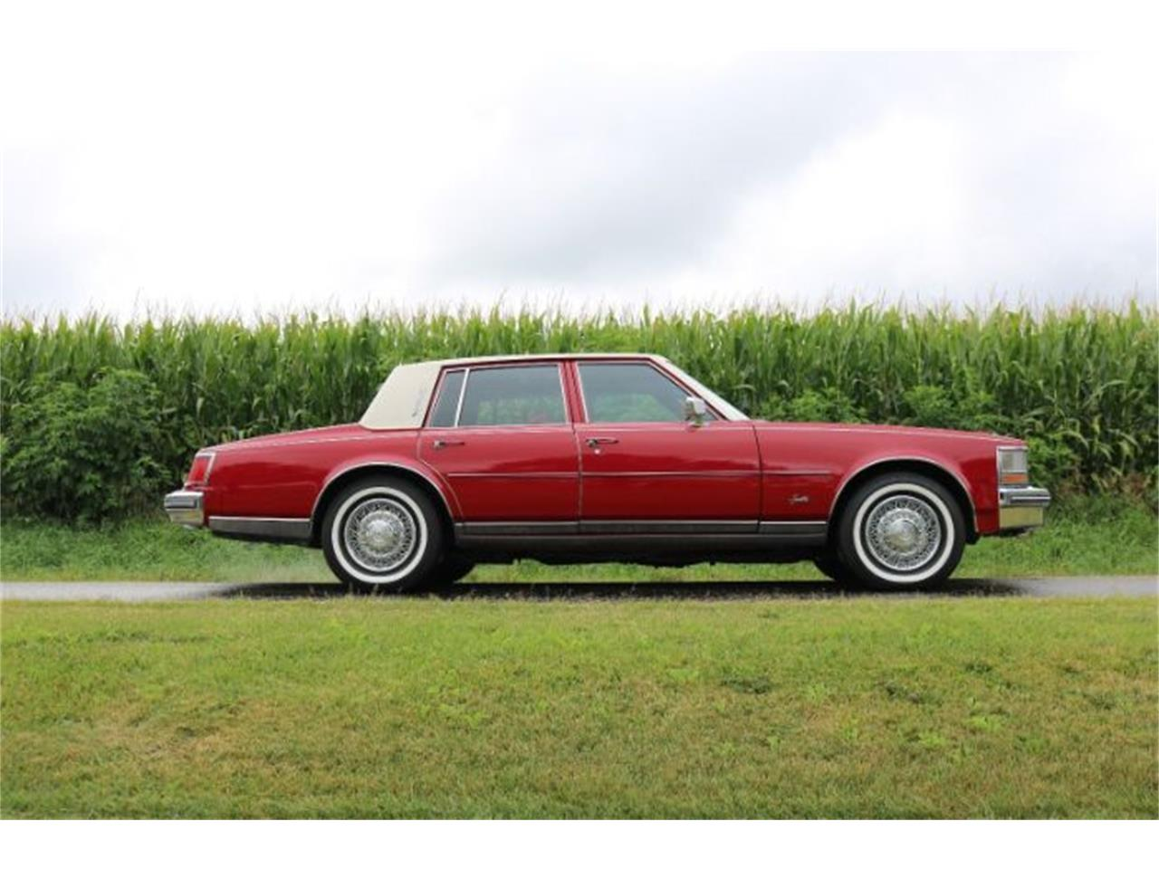 1979 Cadillac Seville for sale in Cadillac, MI – photo 9