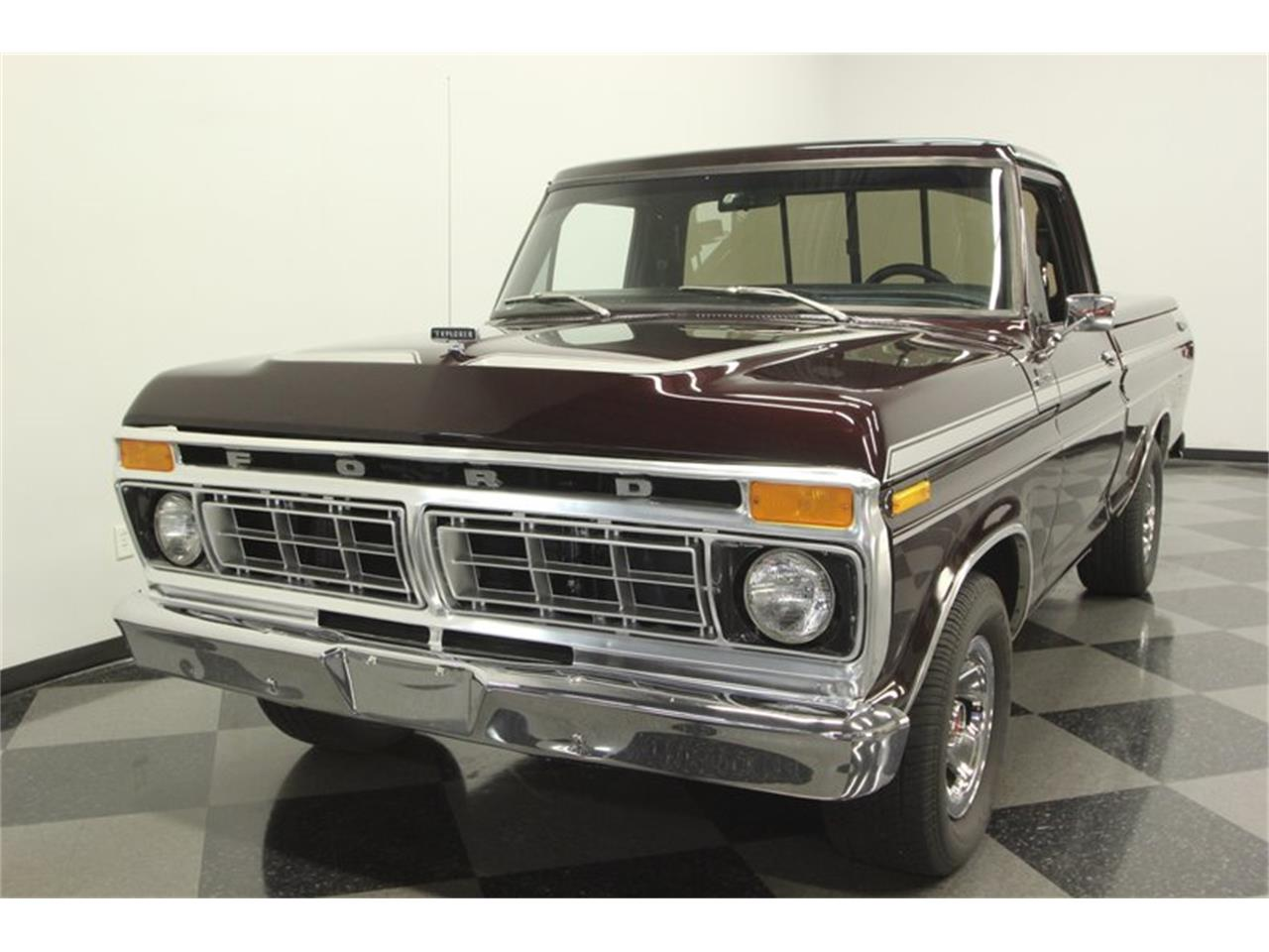 1977 Ford F100 for sale in Lutz, FL – photo 20