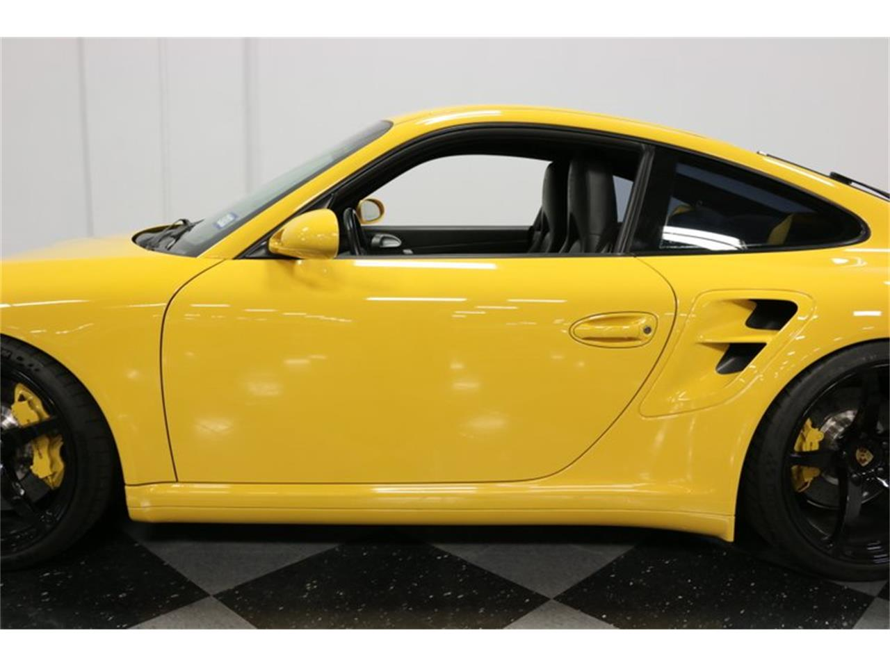 2007 Porsche 911 for sale in Ft Worth, TX – photo 27