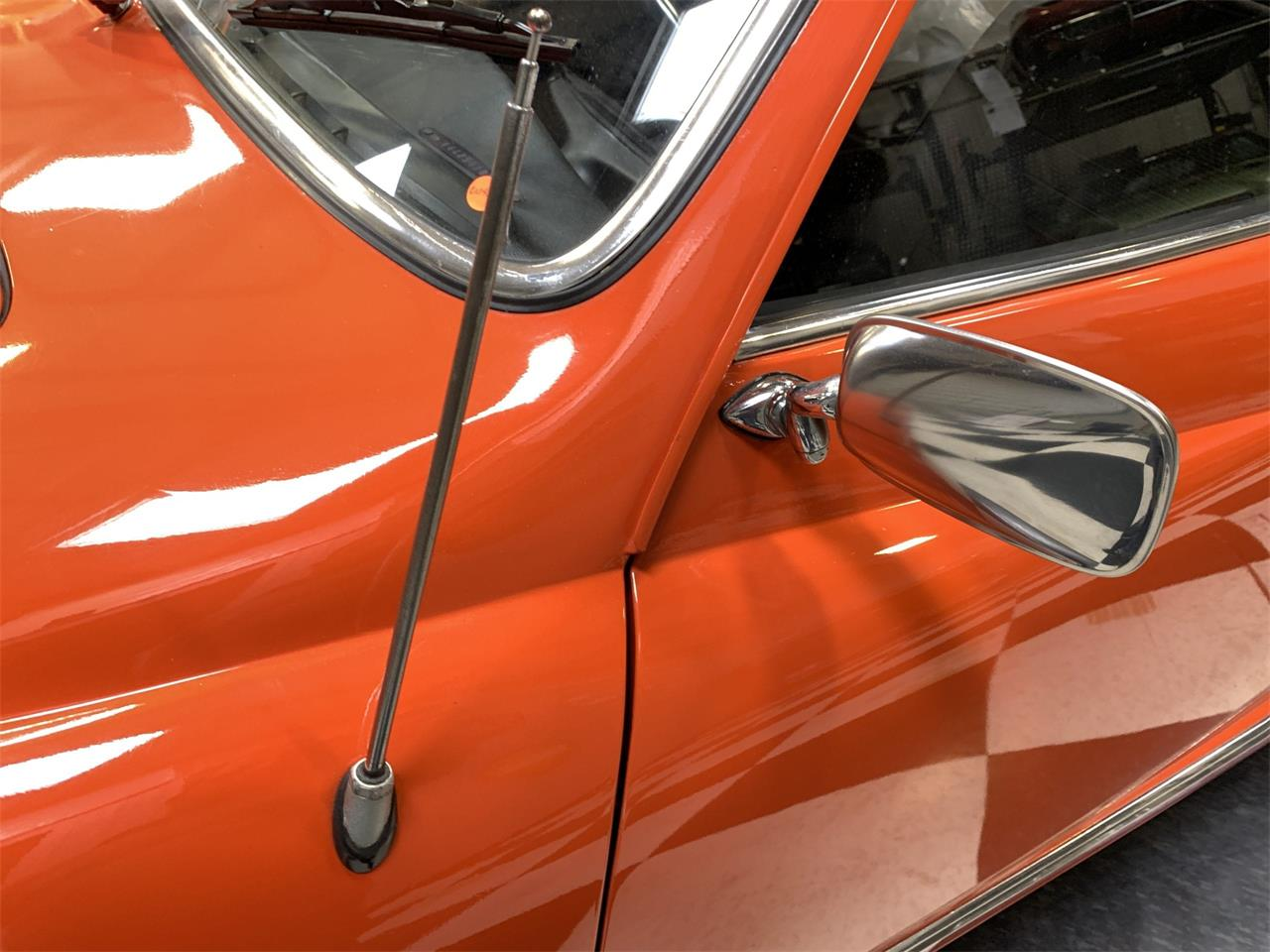 1974 Volkswagen Karmann Ghia for sale in Pittsburgh, PA – photo 68
