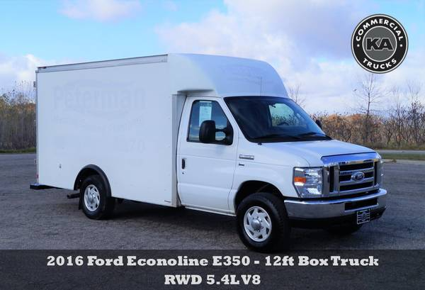 2018 Ford F550 XL - 9ft Flatbed - 4WD 6.7L V8 Utility Dump Box Truck... for sale in Dassel, MT – photo 12