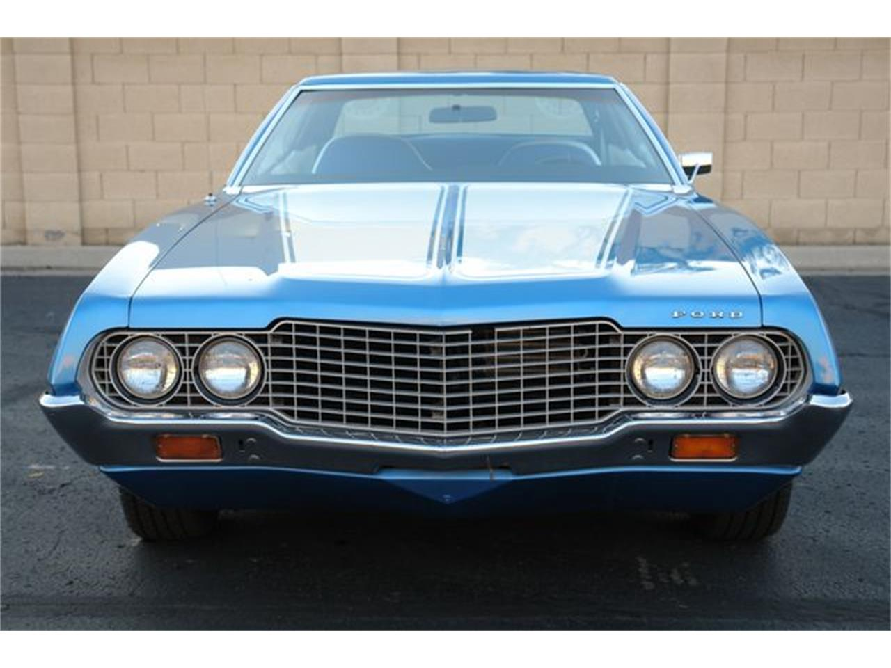 1972 Ford Torino for sale in Phoenix, AZ – photo 8