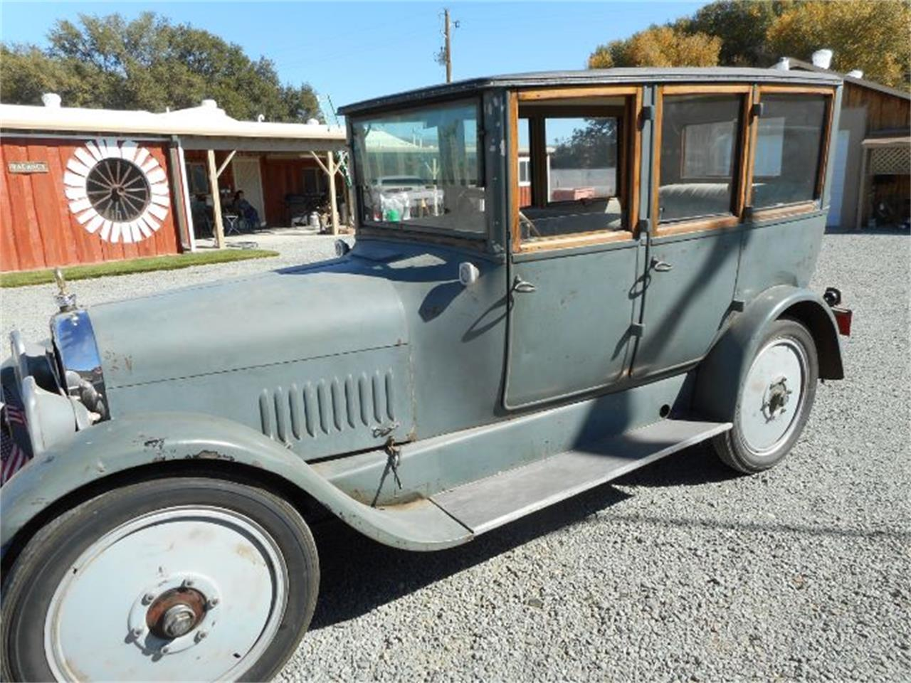 1920 Studebaker Antique for sale in Cadillac, MI