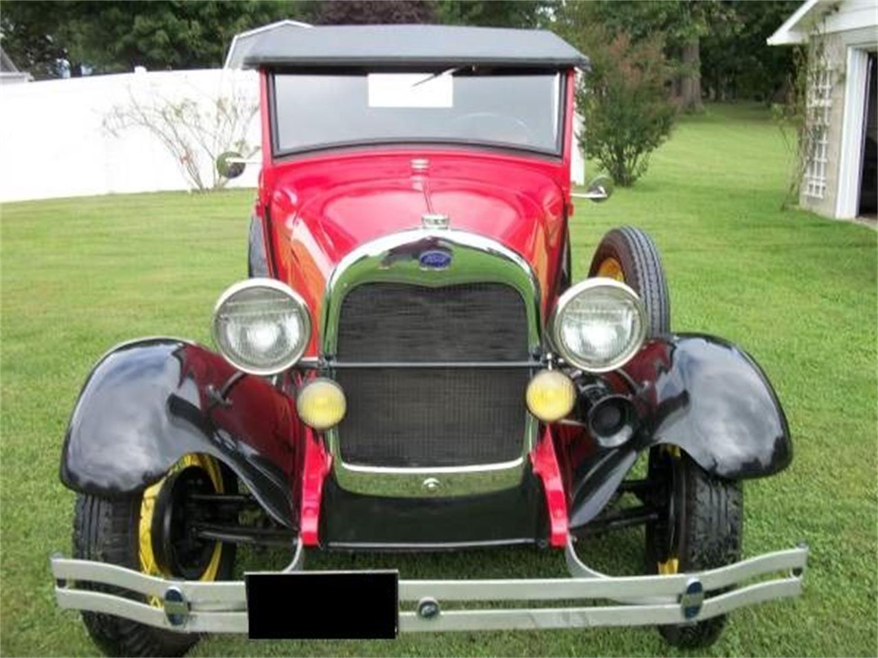 1929 Ford Model A for sale in Cadillac, MI – photo 9