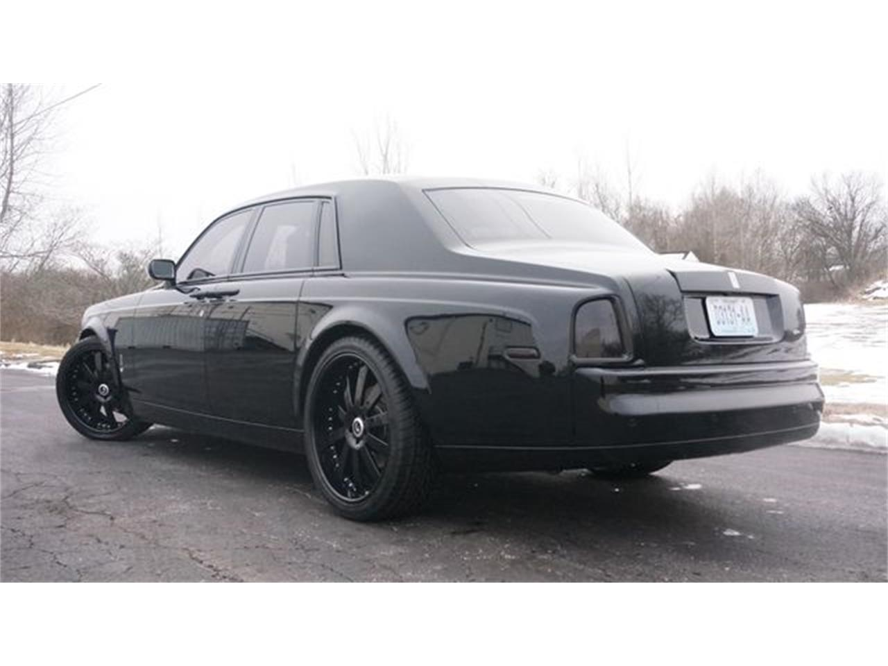2006 Rolls-Royce Phantom for sale in Valley Park, MO – photo 16