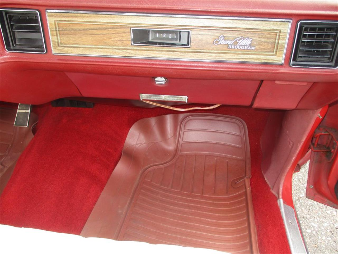 1975 Pontiac Grand Ville for sale in Ham Lake, MN – photo 41