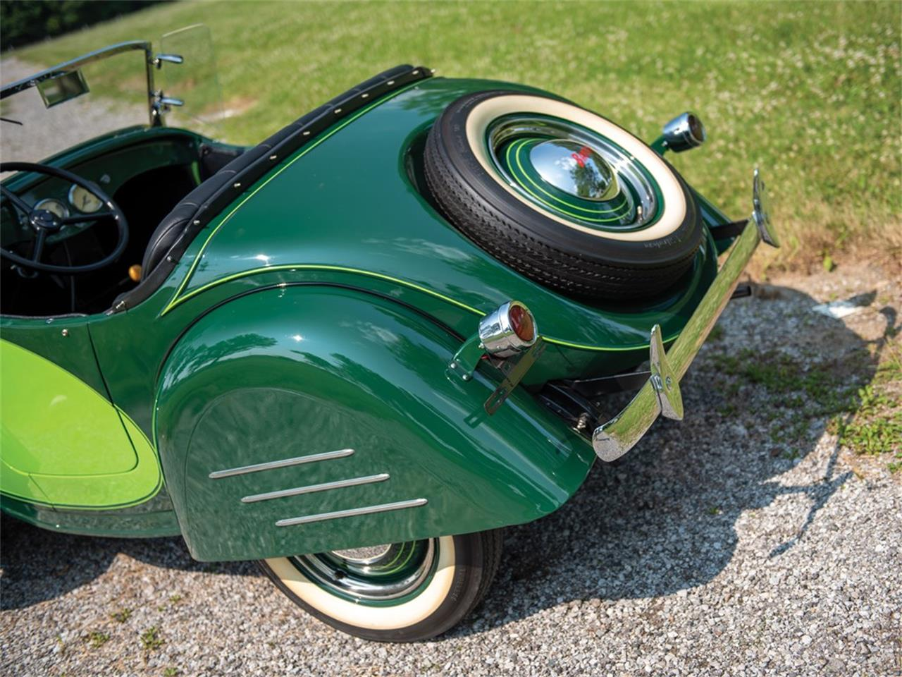 1938 Bantam Coupe for sale in Auburn, IN – photo 12