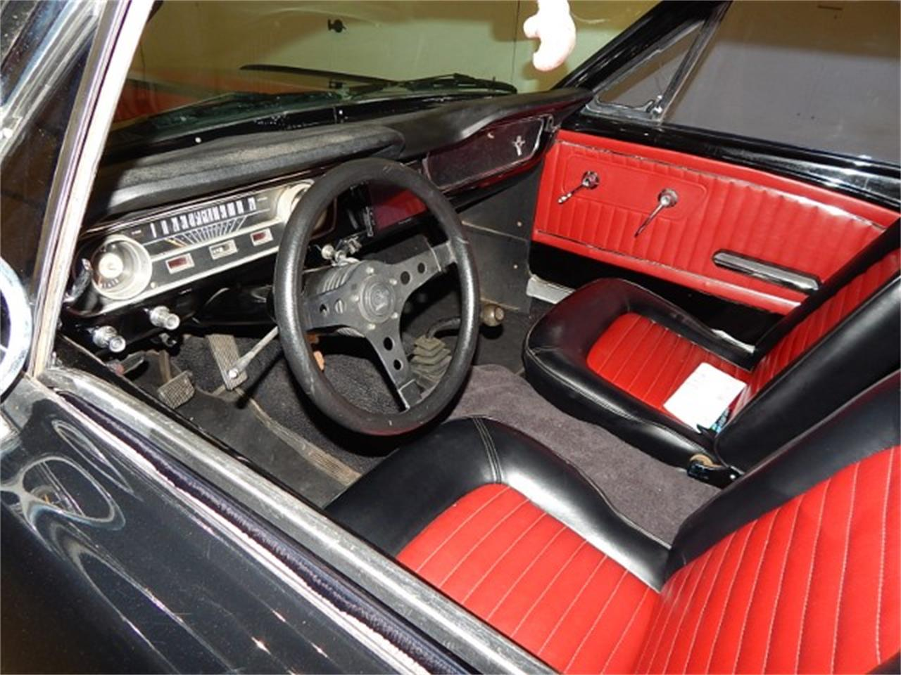1965 Ford Mustang for sale in Wichita Falls, TX – photo 20