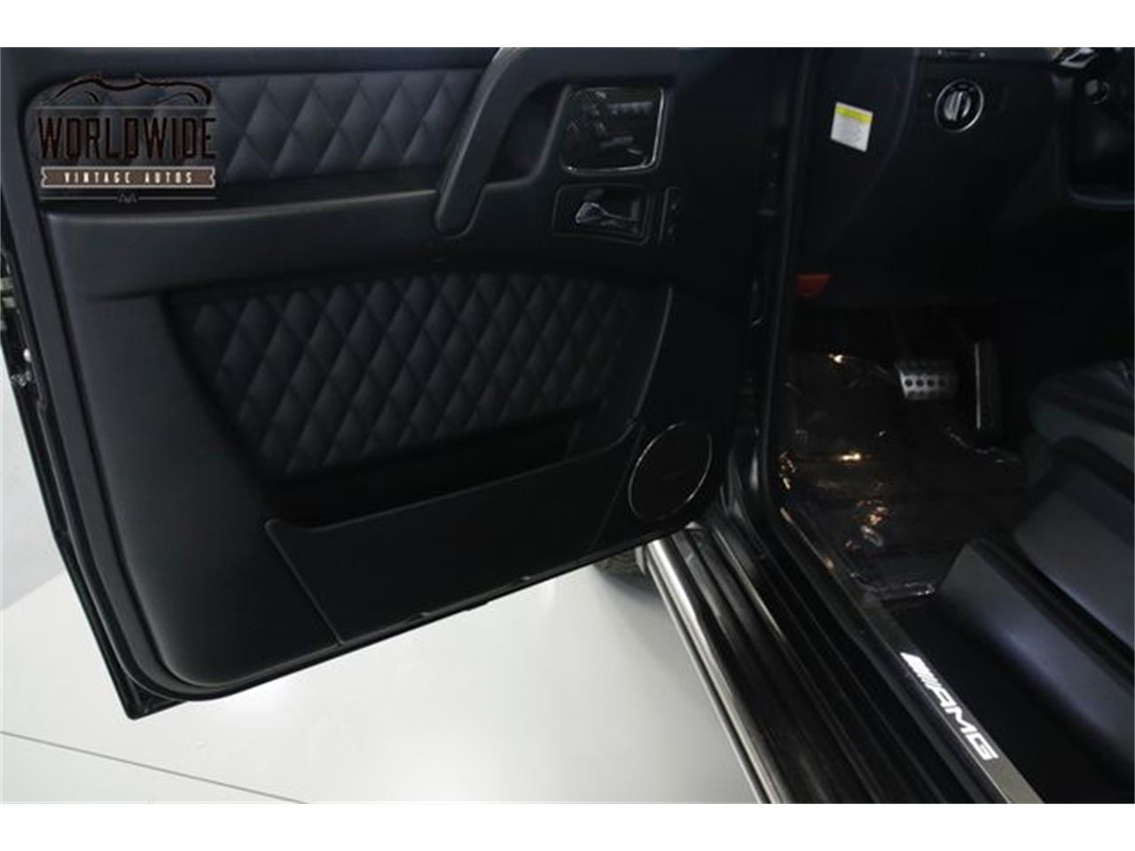 2014 Mercedes-Benz G63 for sale in Denver , CO – photo 39