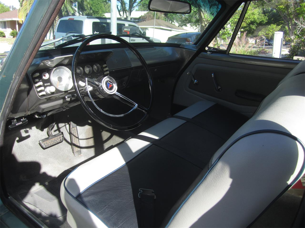 1962 Plymouth Valiant for sale in Northridge, CA – photo 9