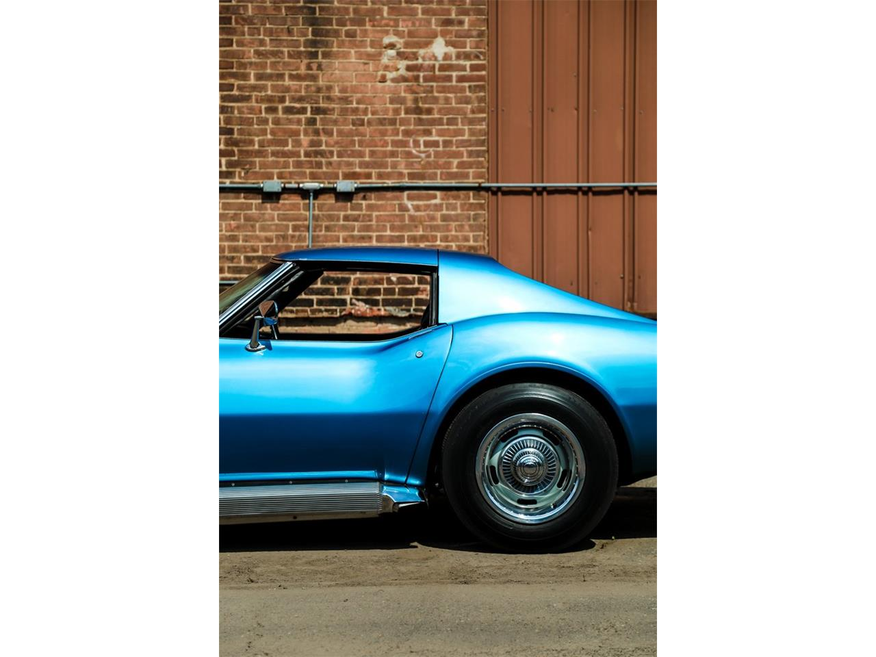 1969 Chevrolet Corvette for sale in Wallingford, CT – photo 34