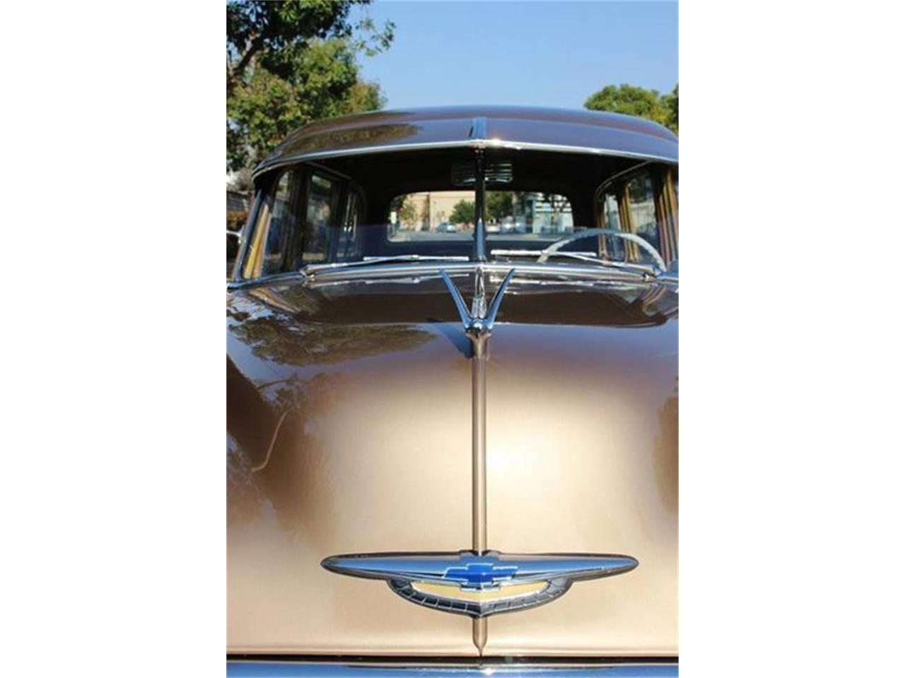 1950 Chevrolet Styleline Deluxe for sale in La Verne, CA – photo 16