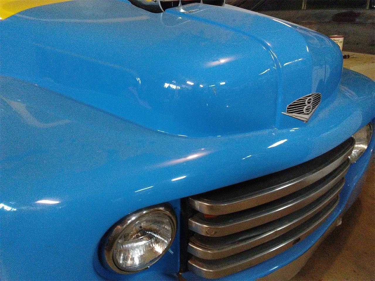 1948 Ford Panel Truck for sale in Northwoods, IL – photo 3