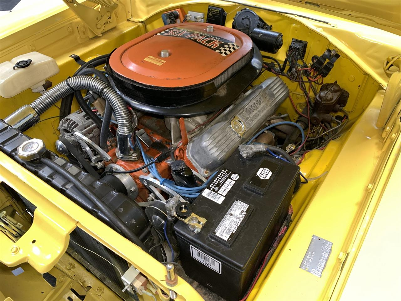 1970 Dodge Coronet for sale in Pittsburgh, PA – photo 23