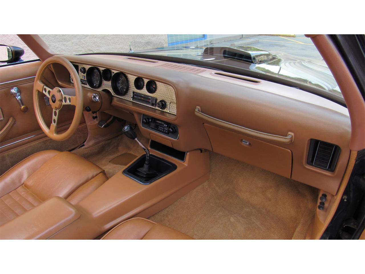 1979 Pontiac Firebird Trans Am for sale in Milford, OH – photo 44