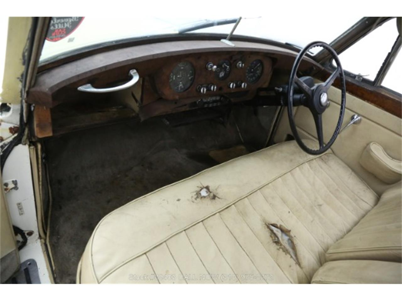 1958 Bentley S1 for sale in Beverly Hills, CA – photo 23