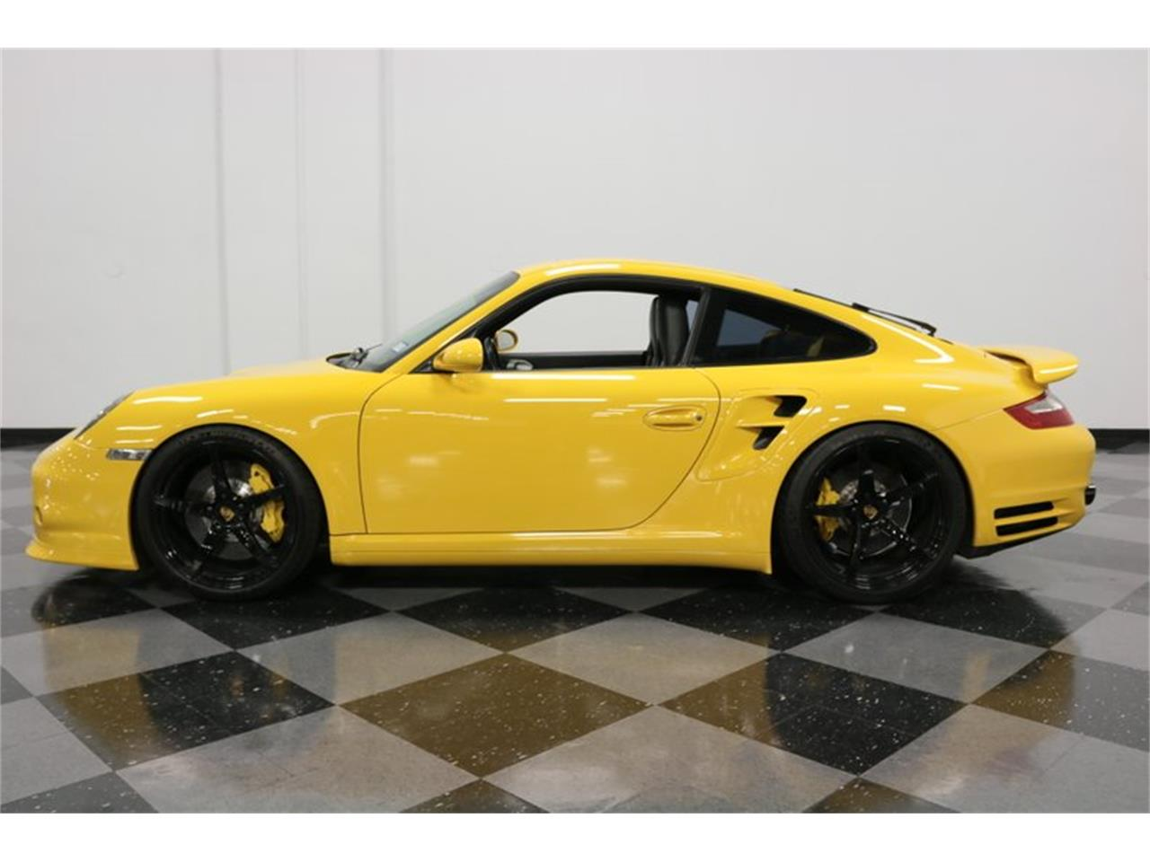 2007 Porsche 911 for sale in Ft Worth, TX – photo 2