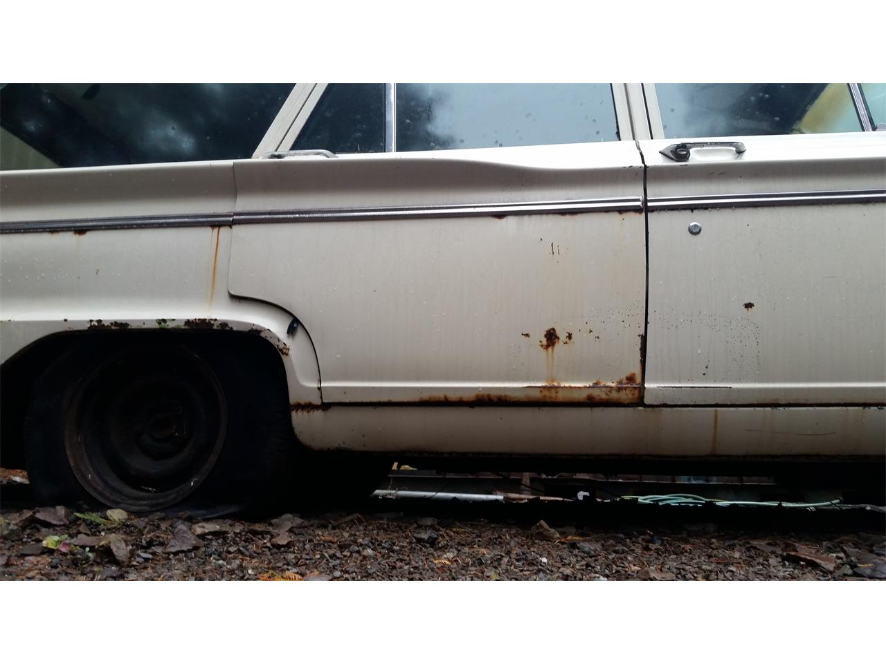 1963 Ford Ranch Wagon for sale in Carnation, WA – photo 25