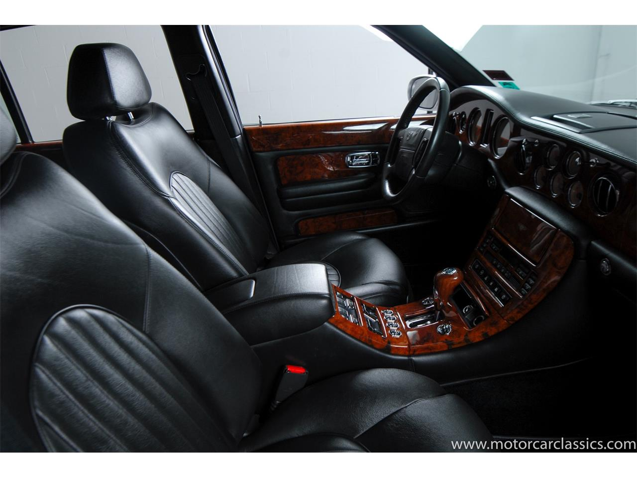 1999 Bentley Arnage for sale in Farmingdale, NY – photo 22