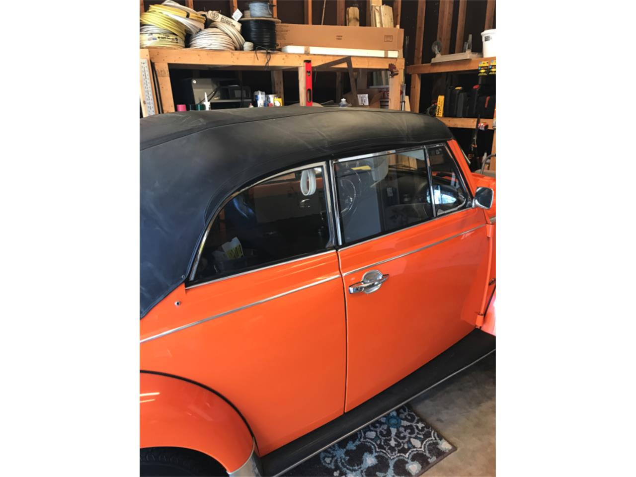 1976 Volkswagen Super Beetle for sale in Richmond , VA – photo 16