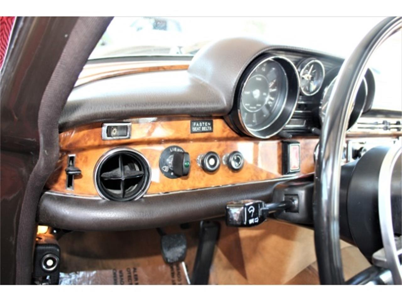 1972 Mercedes-Benz 300SEL for sale in Sherman Oaks, CA – photo 12