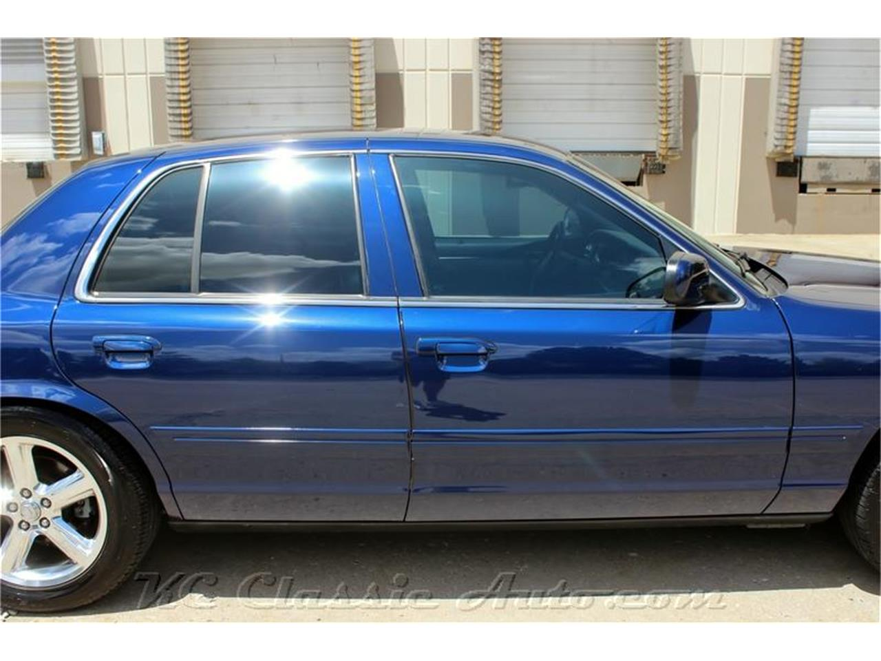 2003 Mercury Marauder for sale in Lenexa, KS – photo 36