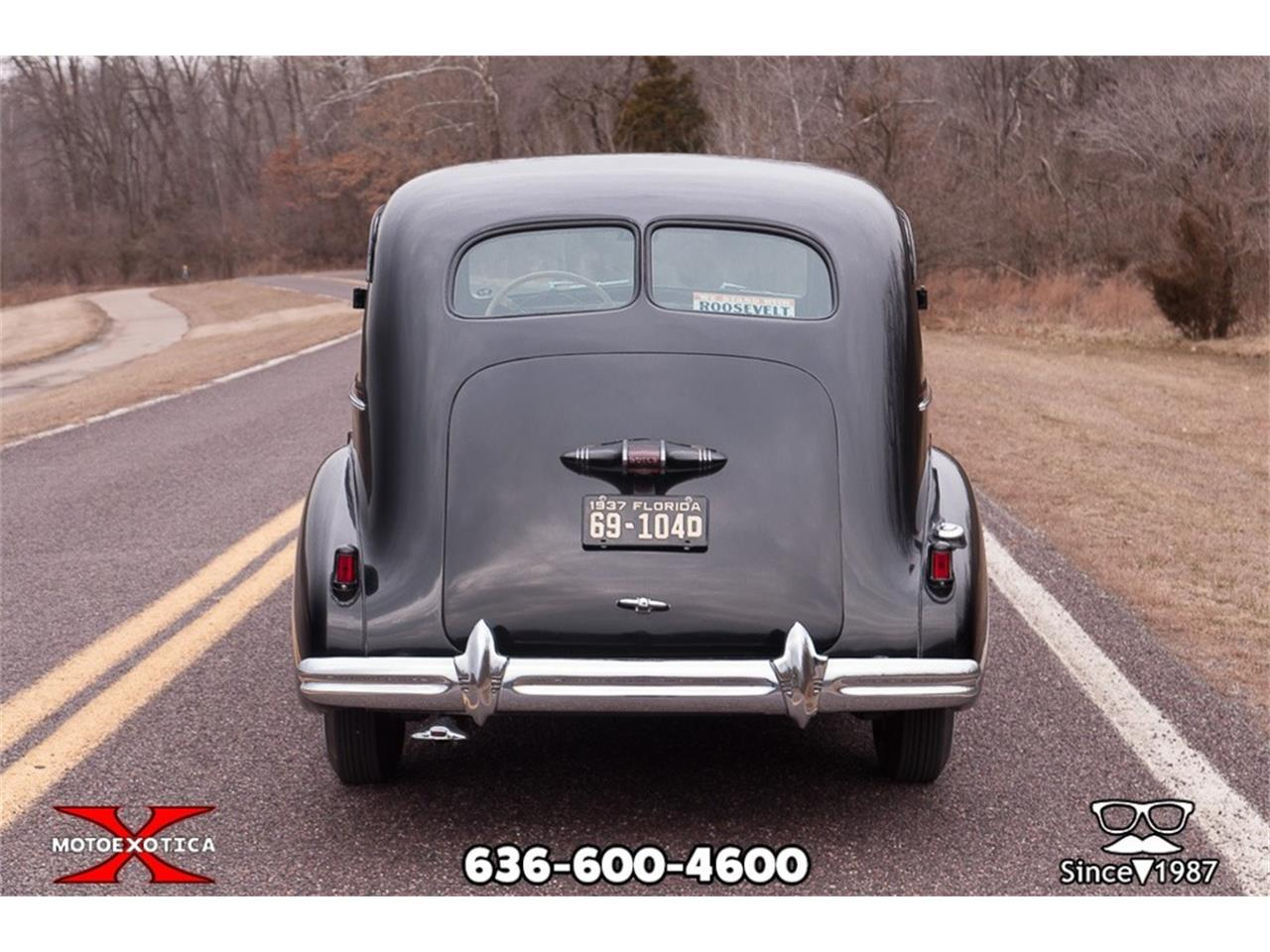 1937 Buick Special for sale in St. Louis, MO – photo 7