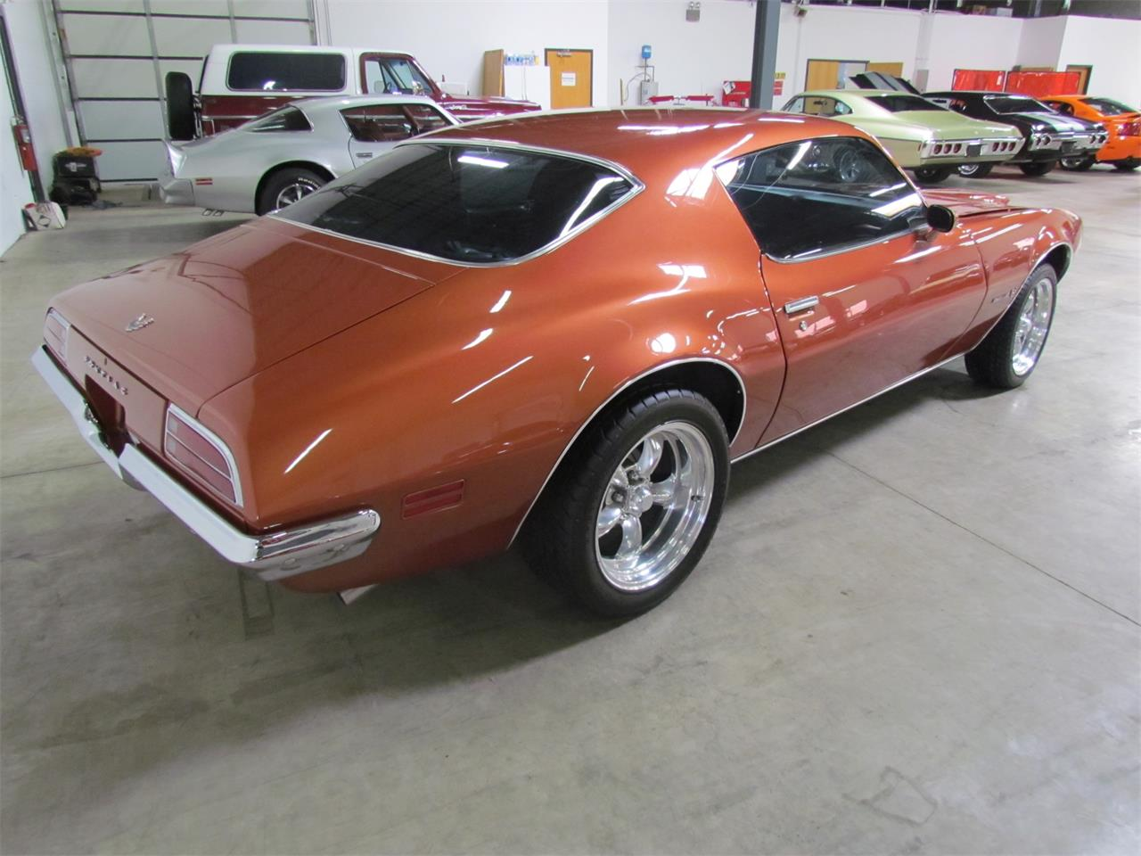 1972 Pontiac Firebird for sale in Gurnee, IL – photo 16