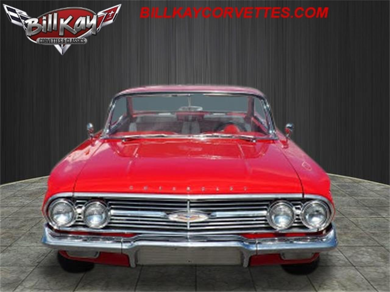 1960 Chevrolet Impala for sale in Downers Grove, IL – photo 2
