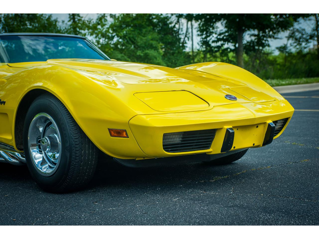 1975 Chevrolet Corvette for sale in O'Fallon, IL – photo 45
