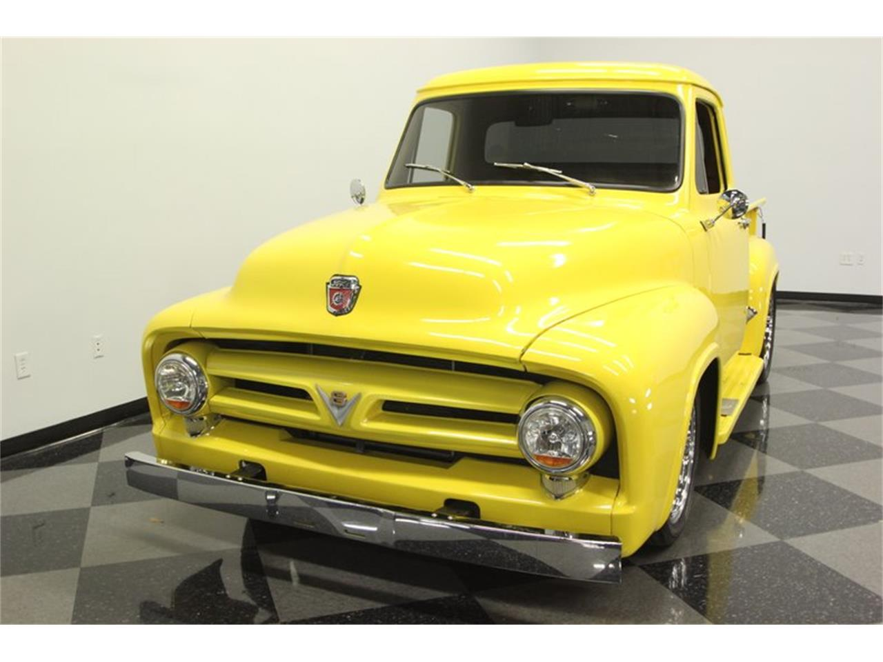 1954 Ford F100 for sale in Lutz, FL – photo 20