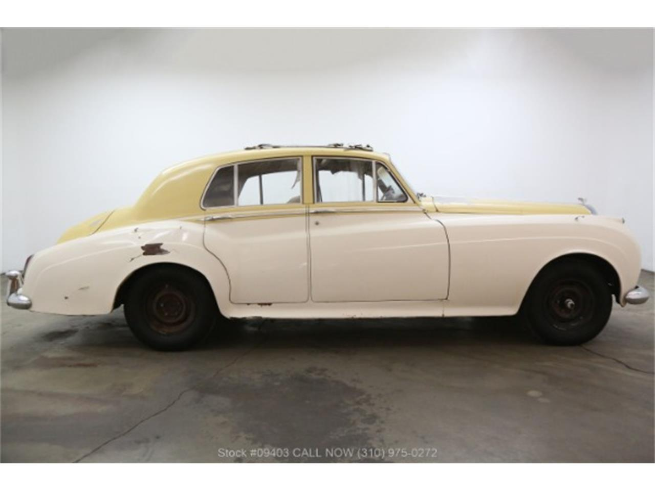 1958 Bentley S1 for sale in Beverly Hills, CA – photo 3