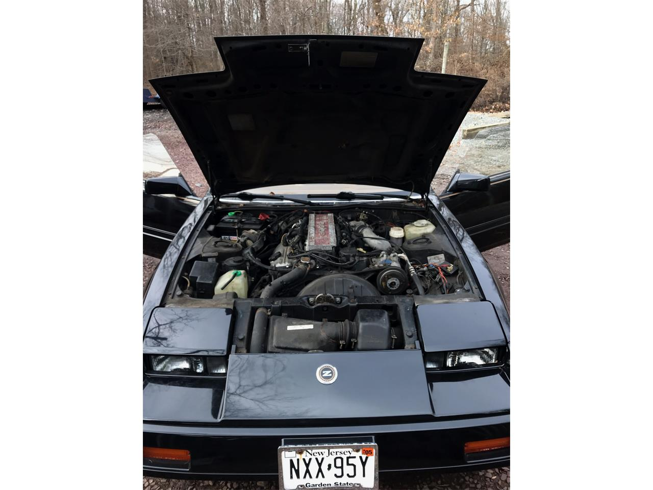 1985 Nissan 300ZX for sale in Randolph, NJ – photo 4