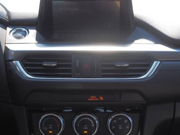 2016 Mazda Mazda6 I Sport For Sale In Norwood Mn Classiccarsbay Com