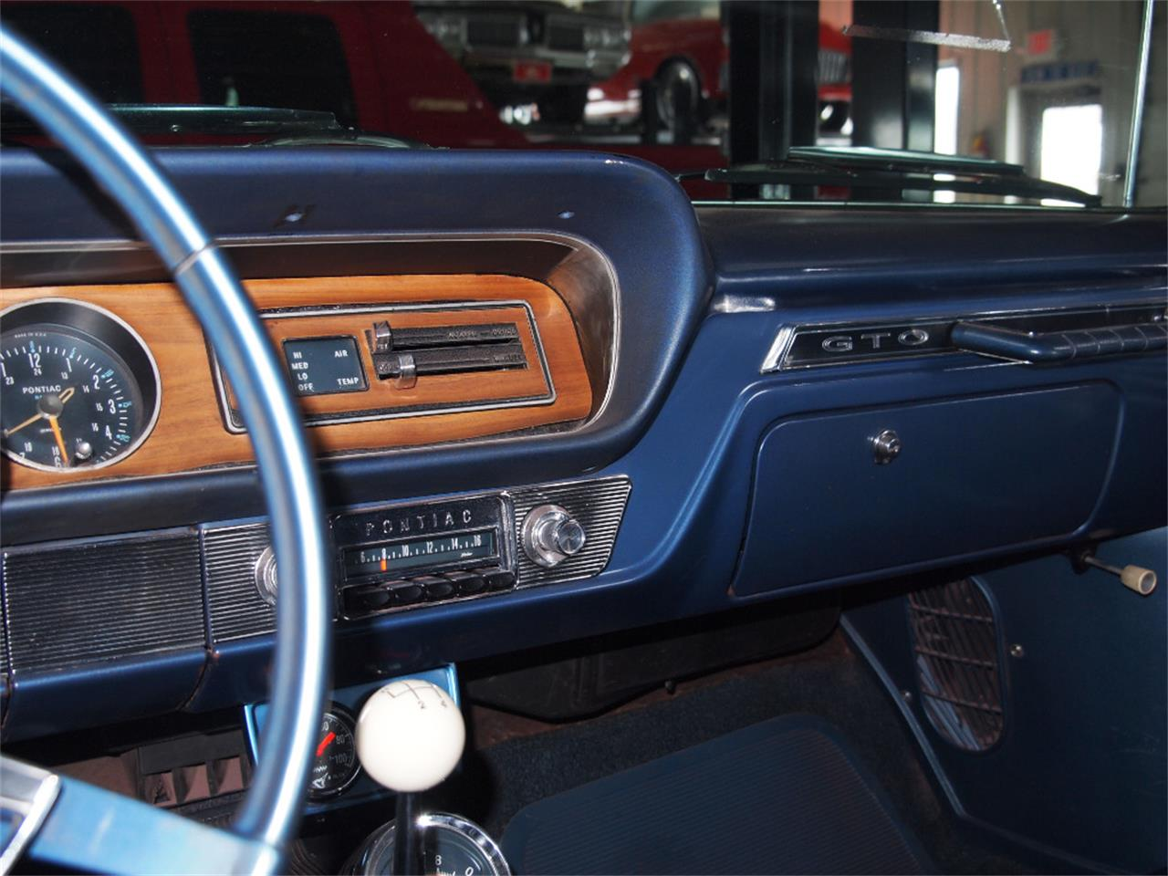 1965 Pontiac GTO for sale in North Canton, OH – photo 31