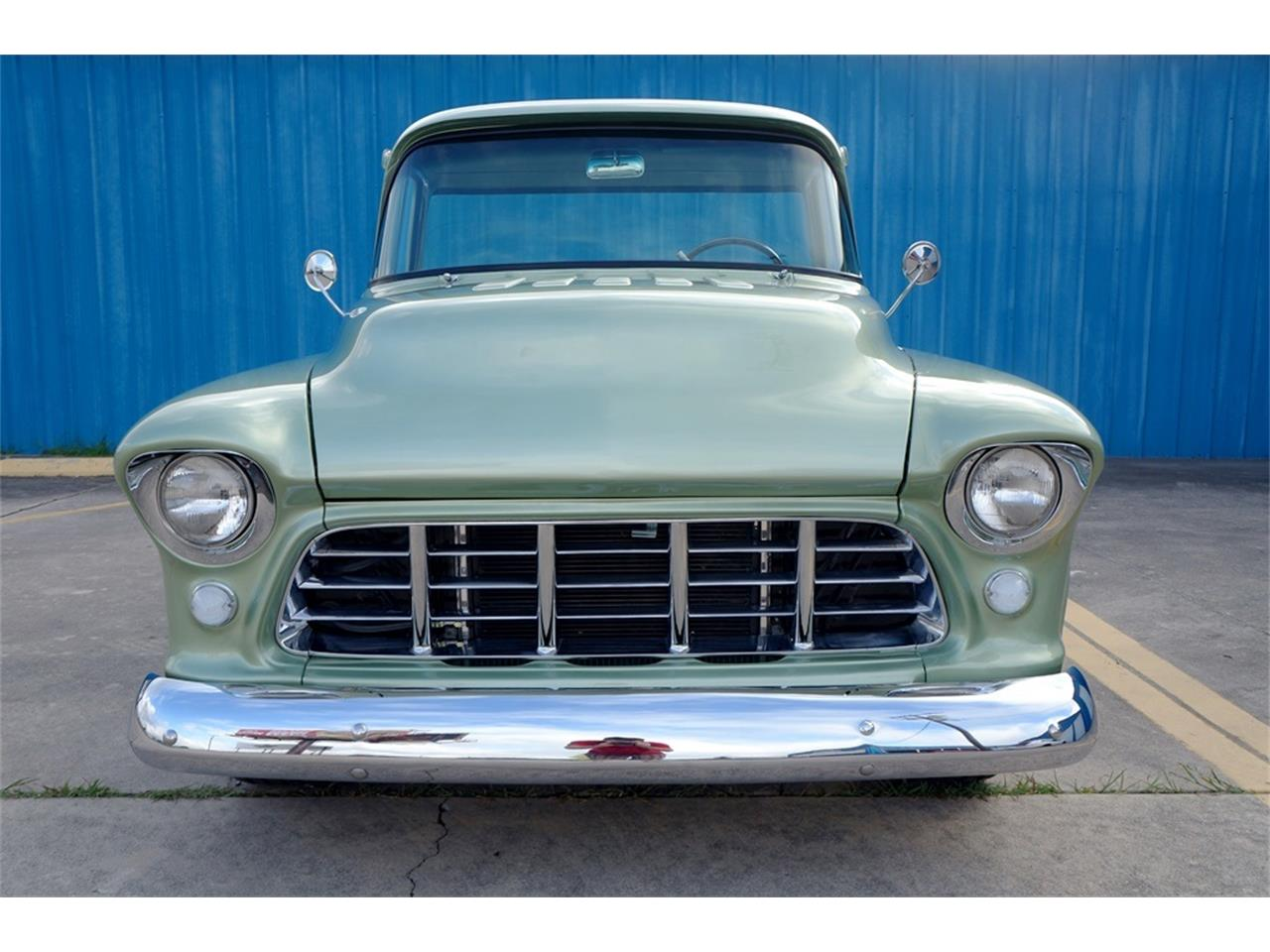 1956 Chevrolet 3100 for sale in New Braunfels, TX – photo 48