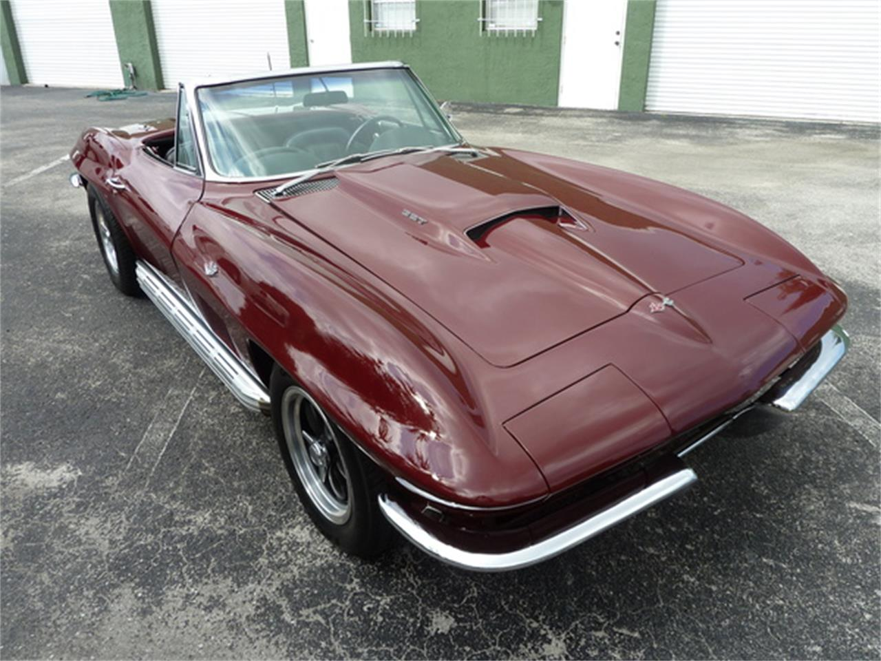 1964 Chevrolet Corvette for sale in Fort Myers, FL – photo 7