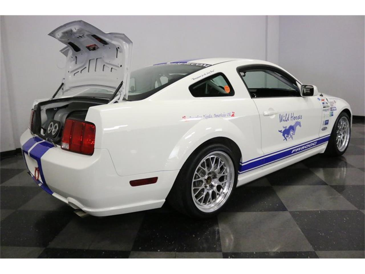 2008 Ford Mustang GT for sale in Ft Worth, TX – photo 41