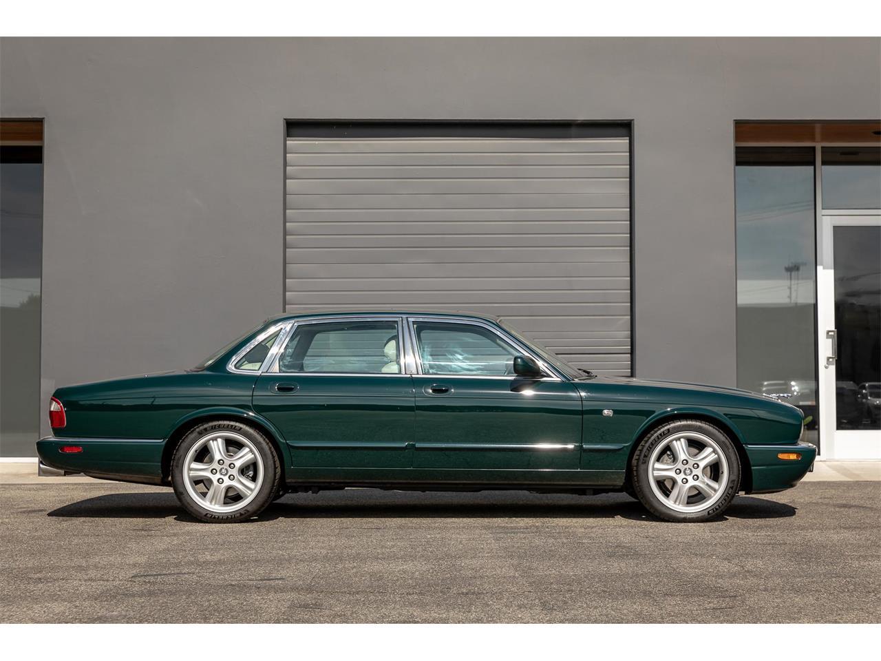 1998 Jaguar XJR for sale in Costa Mesa, CA ...