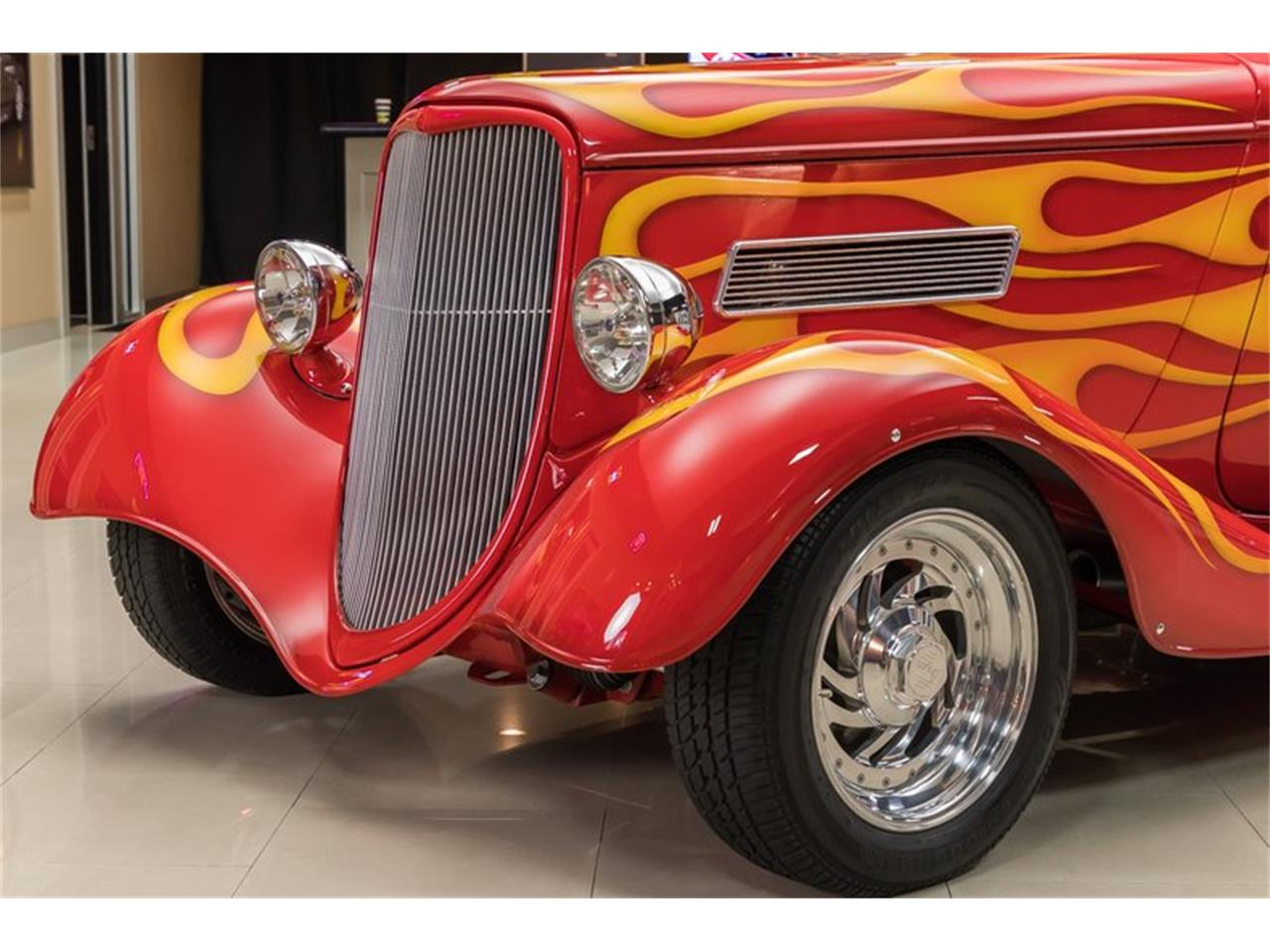 1933 Ford 3-Window Coupe for sale in Plymouth, MI – photo 24