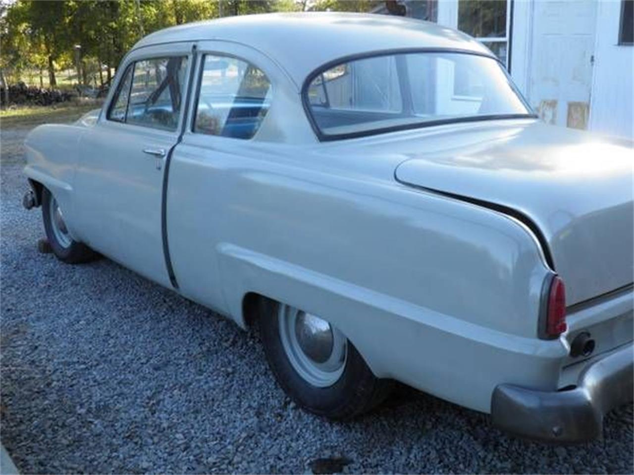 1953 Plymouth Cranbrook for sale in Cadillac, MI – photo 2