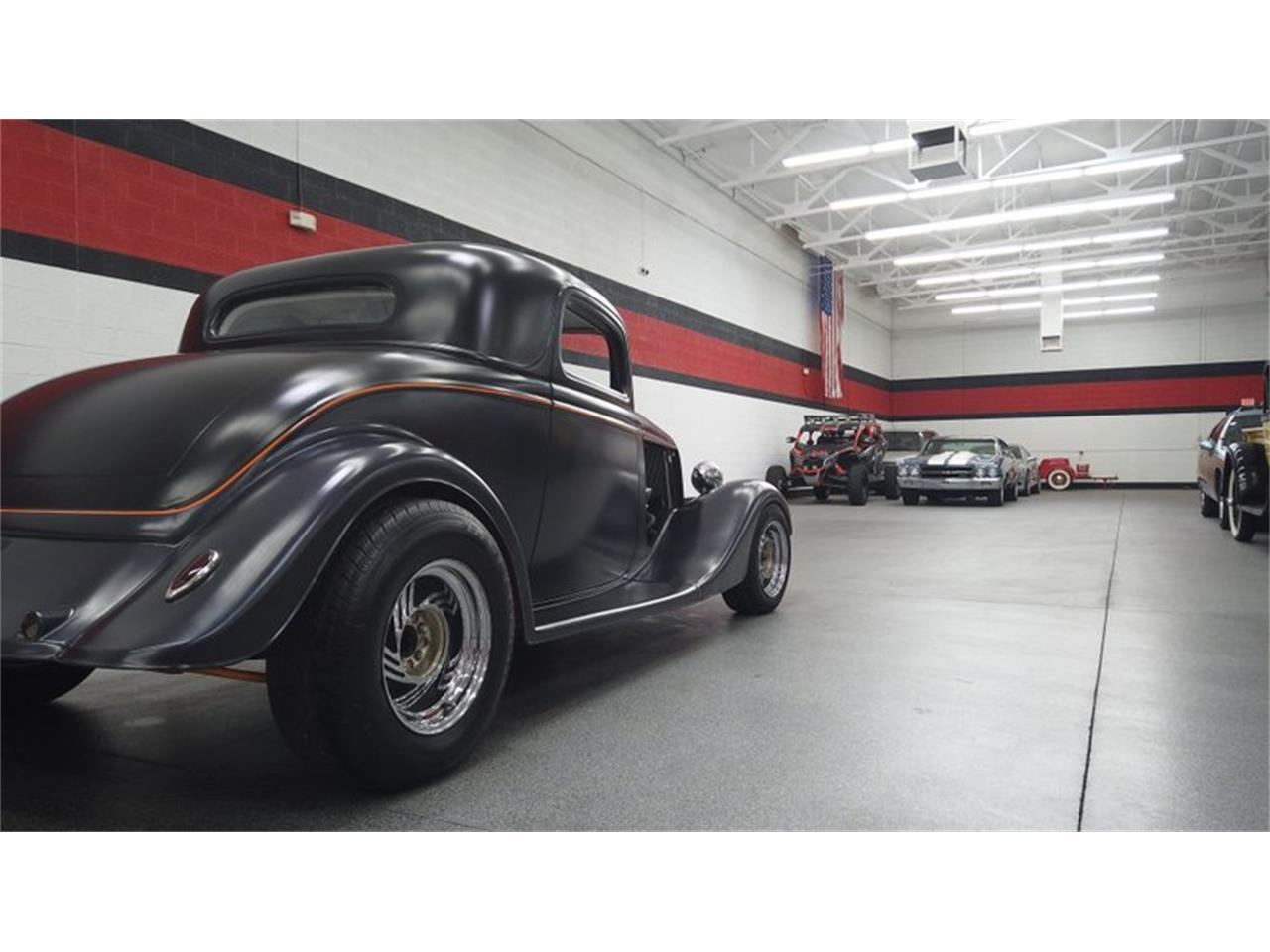 1934 Ford 3-Window Coupe for sale in Gilbert, AZ – photo 16
