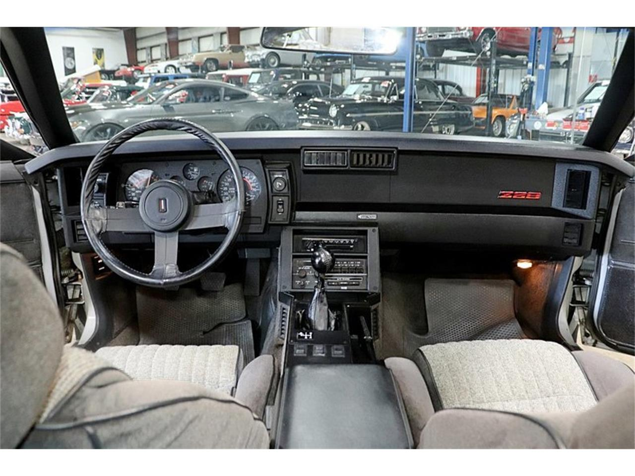 1982 Chevrolet Camaro for sale in Kentwood, MI – photo 54