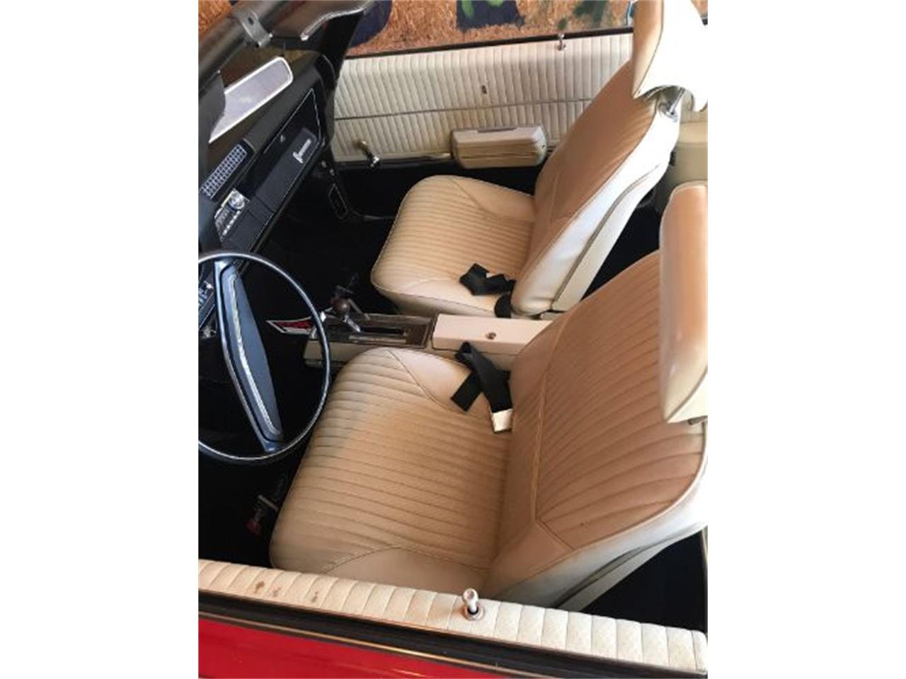 1969 Oldsmobile Cutlass for sale in Cadillac, MI – photo 14