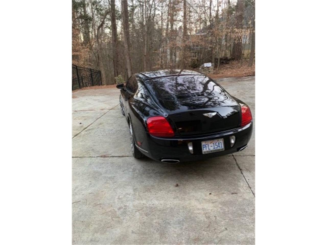 2008 Bentley Continental for sale in Cornelius, NC – photo 3