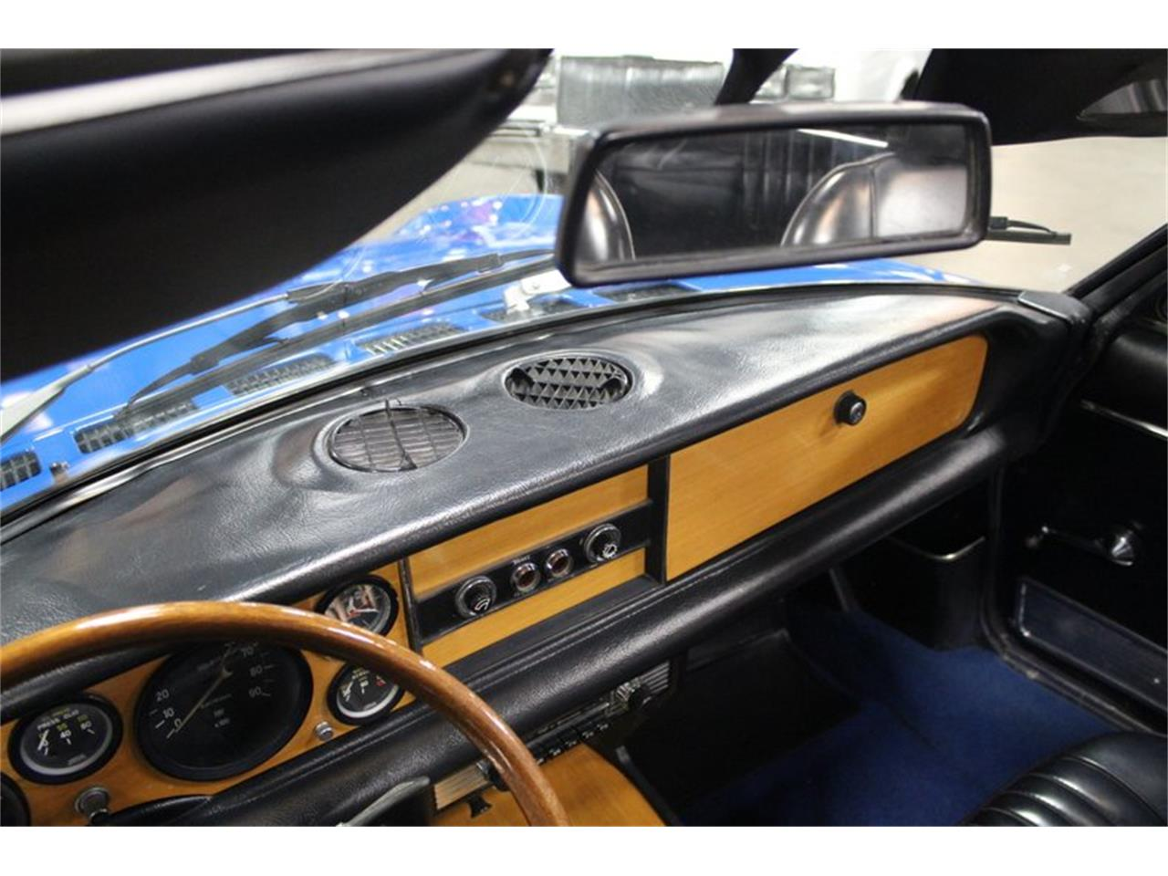 1972 Fiat Spider for sale in Kentwood, MI – photo 49